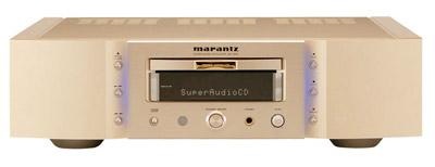 marantz SA15S1 SACD/CDプレーヤー [SA-15S1-N]
